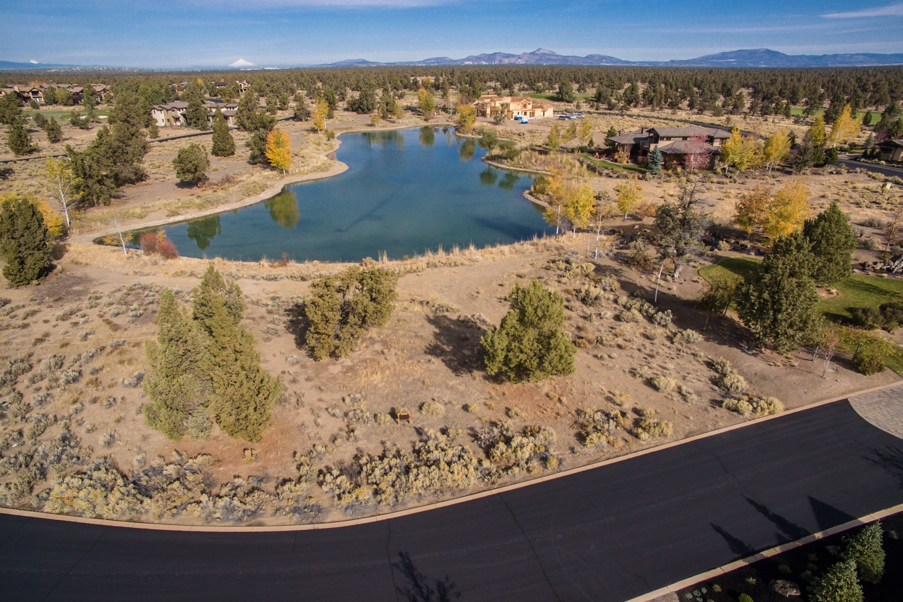 sales property at Pronghorn Estates Building Site