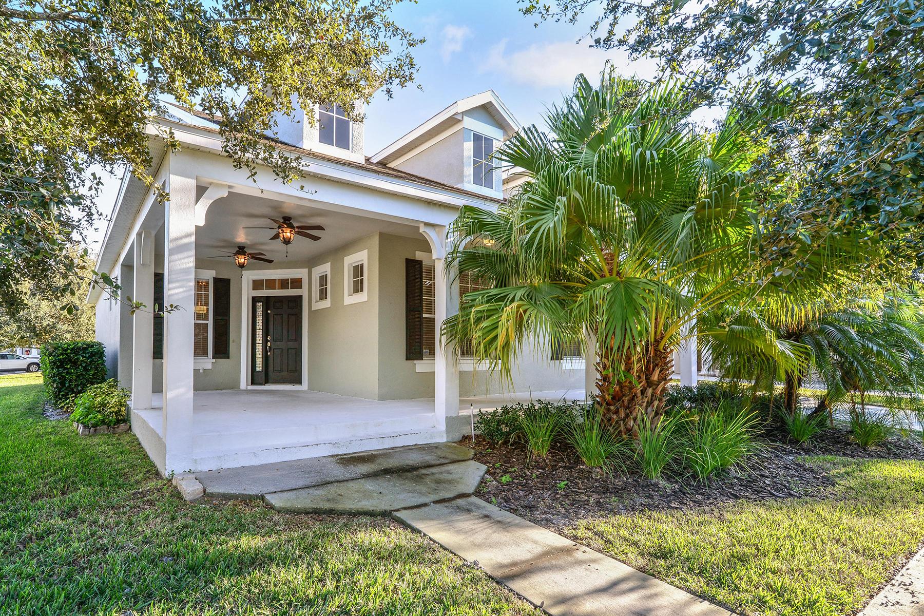 一戸建て のために 売買 アット Windermere, Florida 14032 Eden Isle Blvd Windermere, フロリダ, 34786 アメリカ合衆国