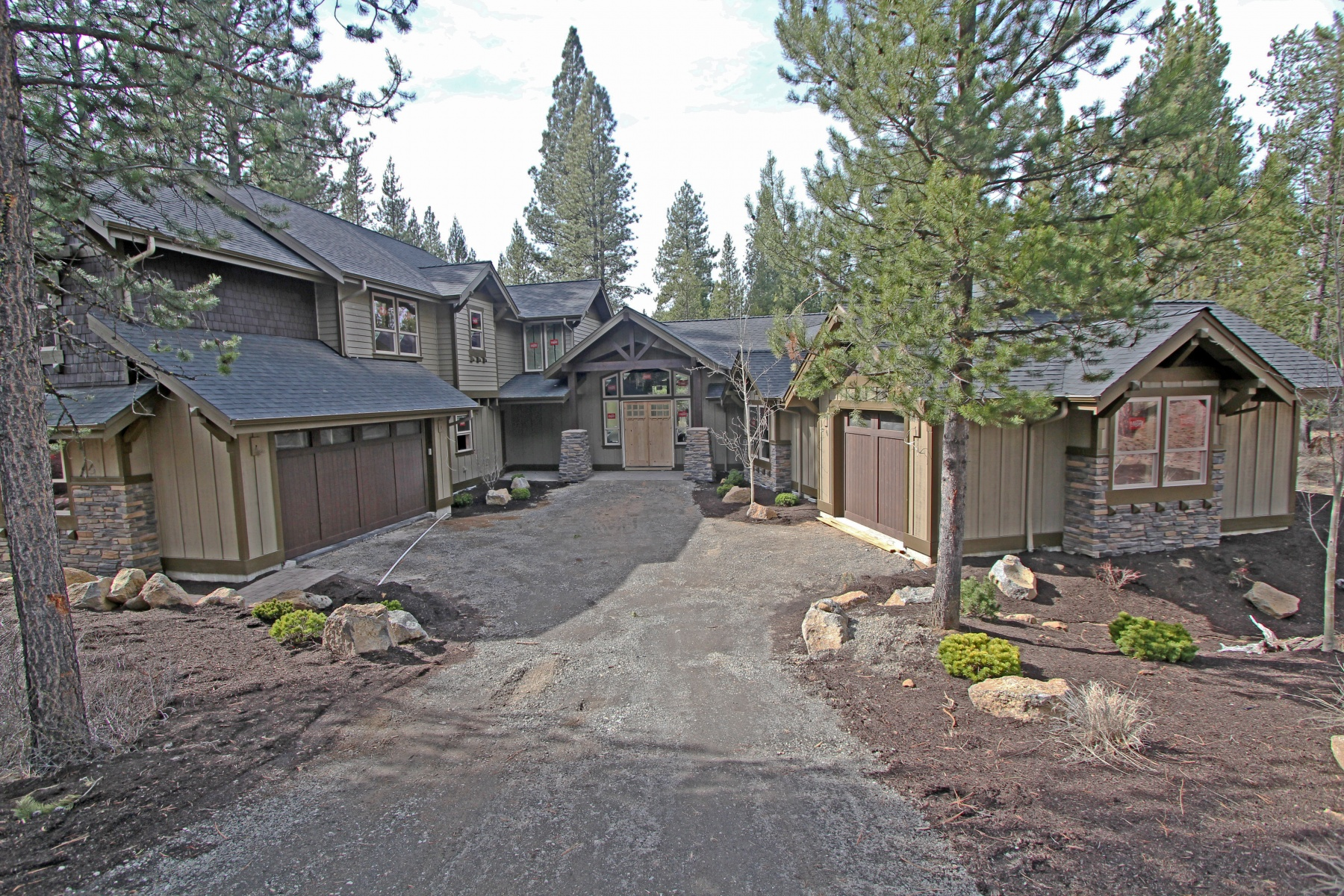 Moradia para Venda às Caldera Springs 56208 Sable Rock Loop Lot 267 Bend, Oregon 97707 Estados Unidos