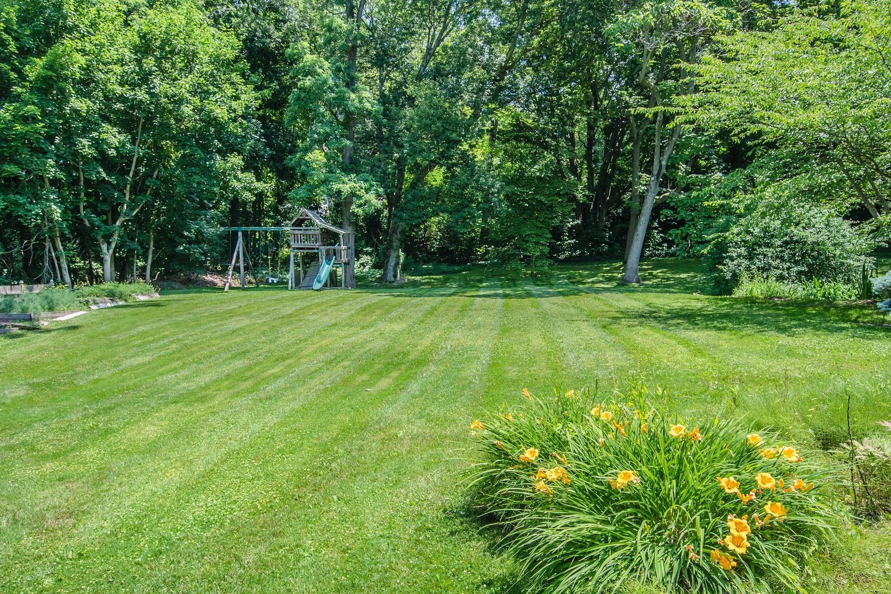 土地 为 销售 在 Land 440 Bryant Ave 罗斯林港, 纽约州 11576 美国
