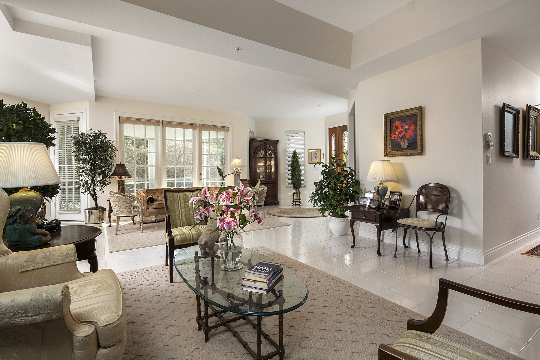 open-houses property at PARK SHORE - COLONADE