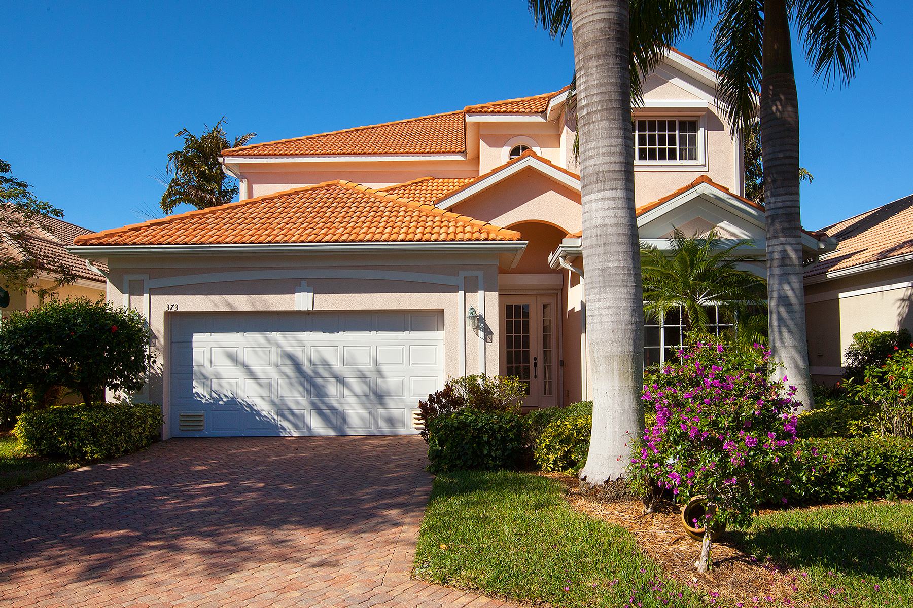 Vivienda unifamiliar por un Venta en EDEN ON THE BAY 373 Mallory Ct Naples, Florida 34110 Estados Unidos