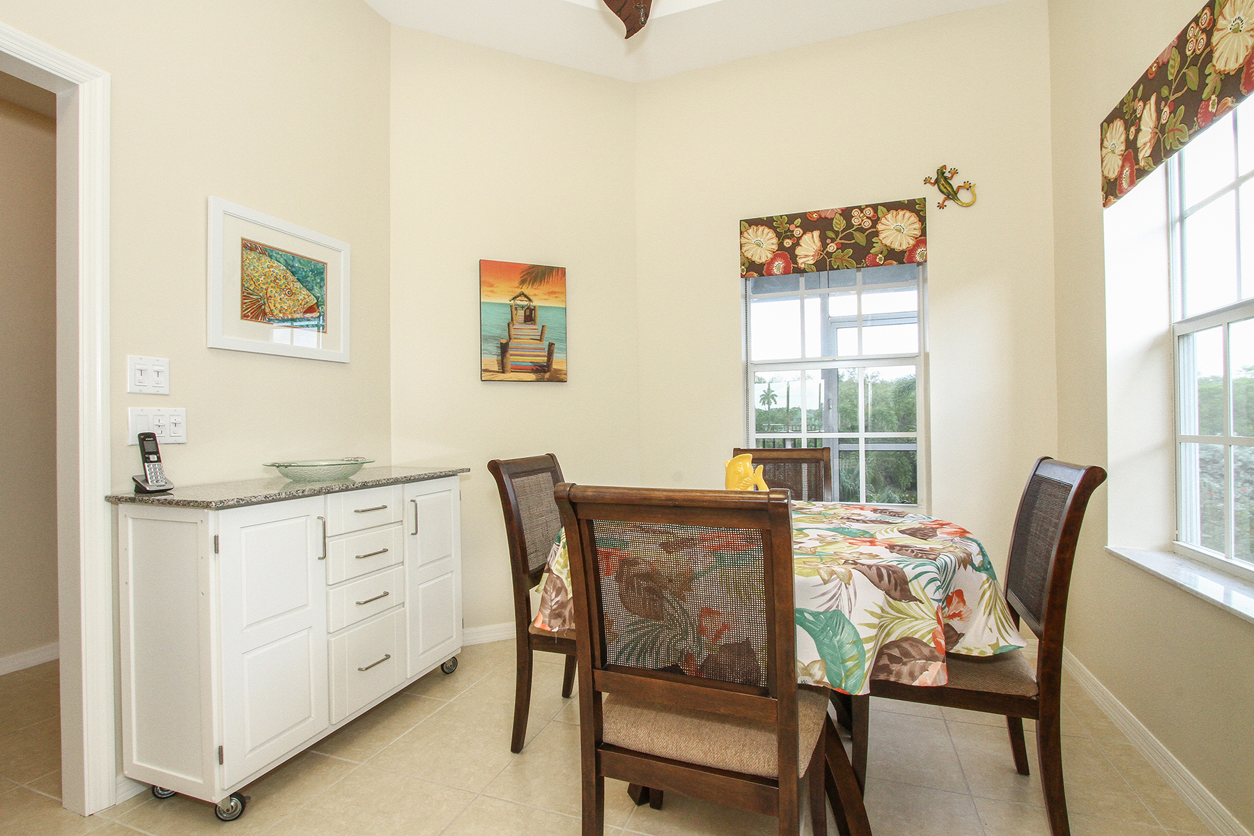 Property Of GOODLAND-CALUSA ISLAND VILLAGE