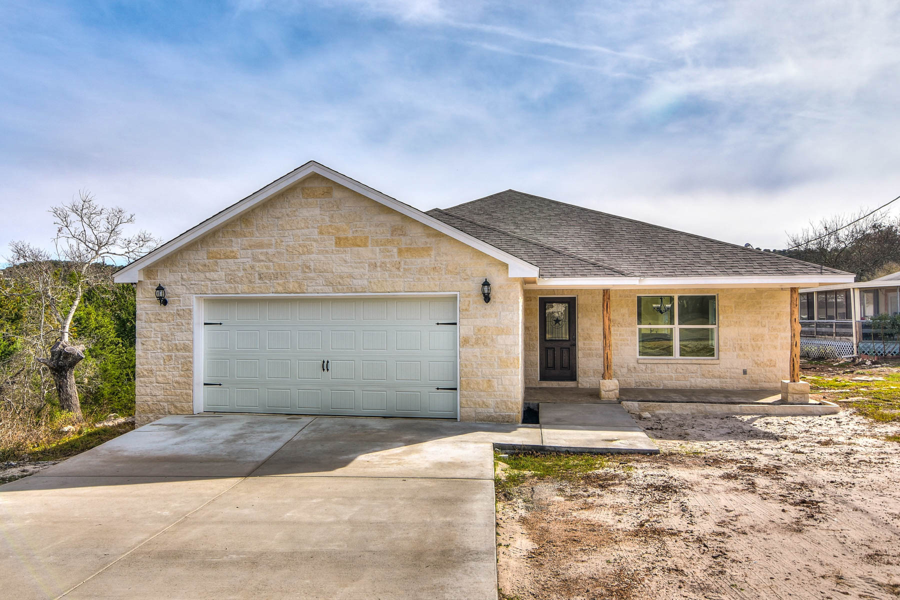 Single Family Home for Sale at Beautifully Appointed Home in Canyon Lake 1914 Connie Canyon Lake, Texas 78133 United States