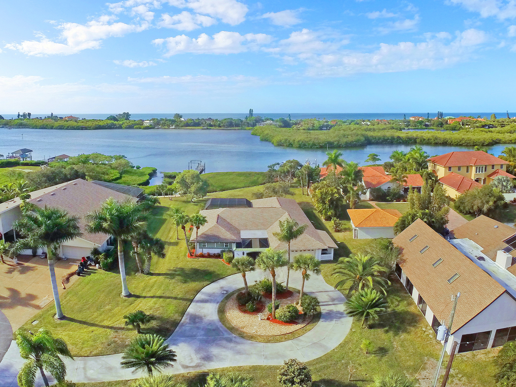 Property For Sale at SORRENTO SHORES