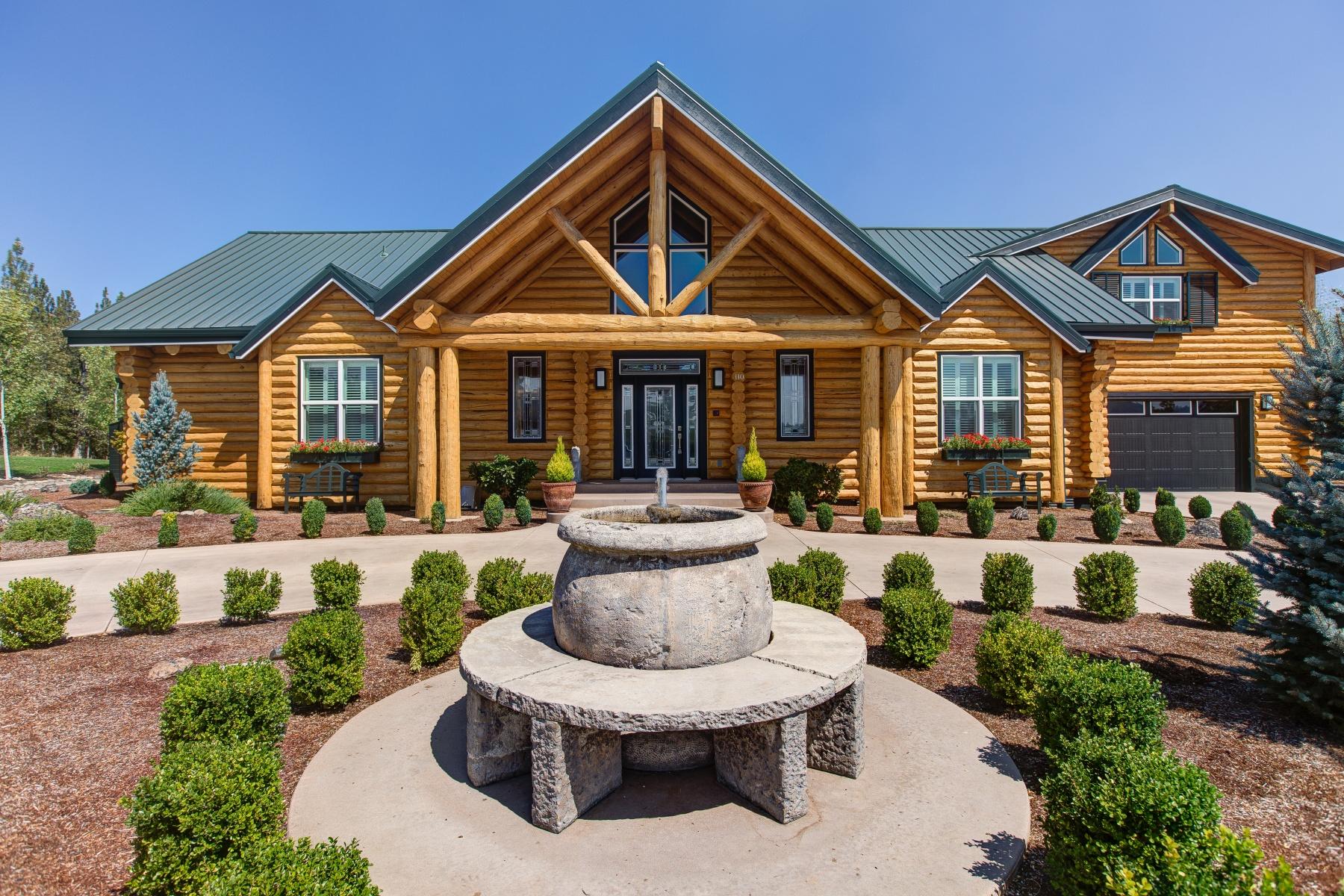 Einfamilienhaus für Verkauf beim 110 Oak Ridge Drive, TRAIL Trail, Oregon 97539 Vereinigte Staaten