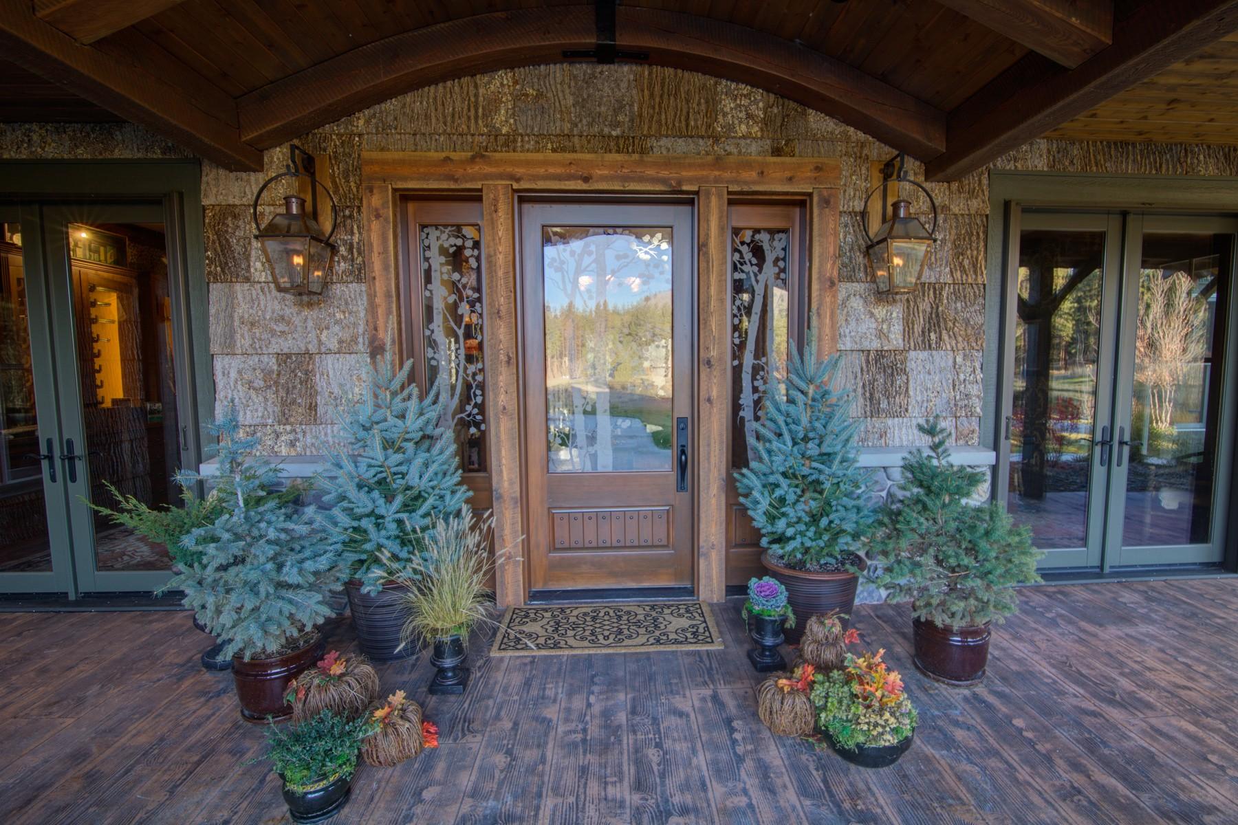 sales property at 625 Longhorn , Superior, MT 59872