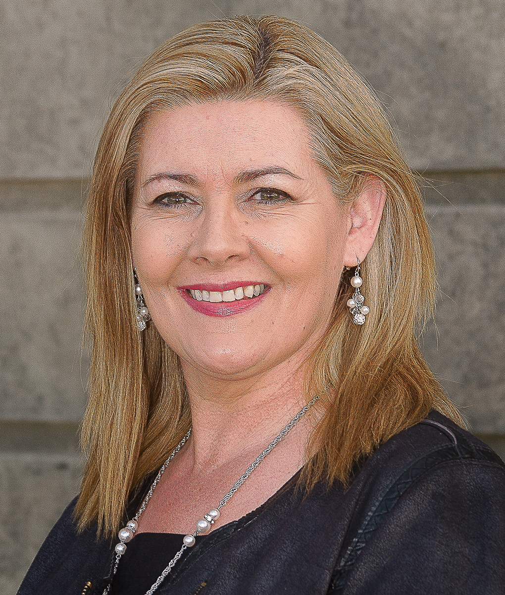 Clare McGurk Sheridan