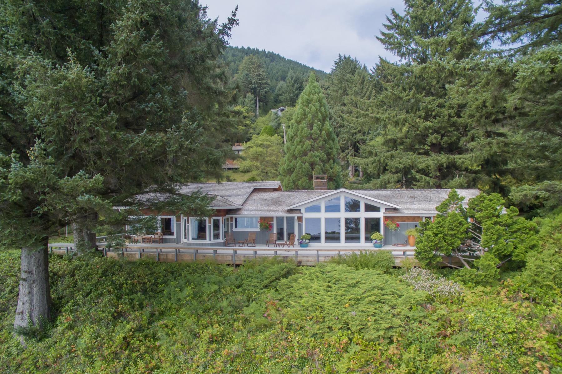 Nhà ở một gia đình vì Bán tại 8255 CIRCLE DR, MANZANITA, OR Manzanita, Oregon, 97130 Hoa Kỳ