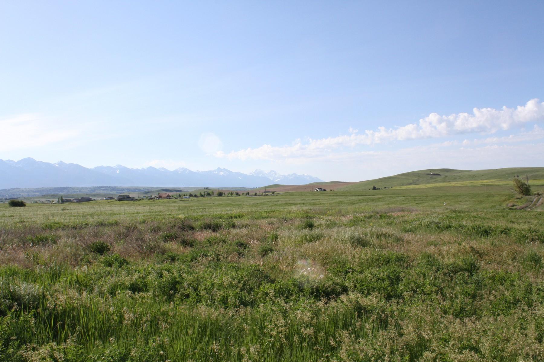 Land for Sale at 33565 Glenarrow Road 33565 Glenarrow Rd Polson, Montana, 59860 United States
