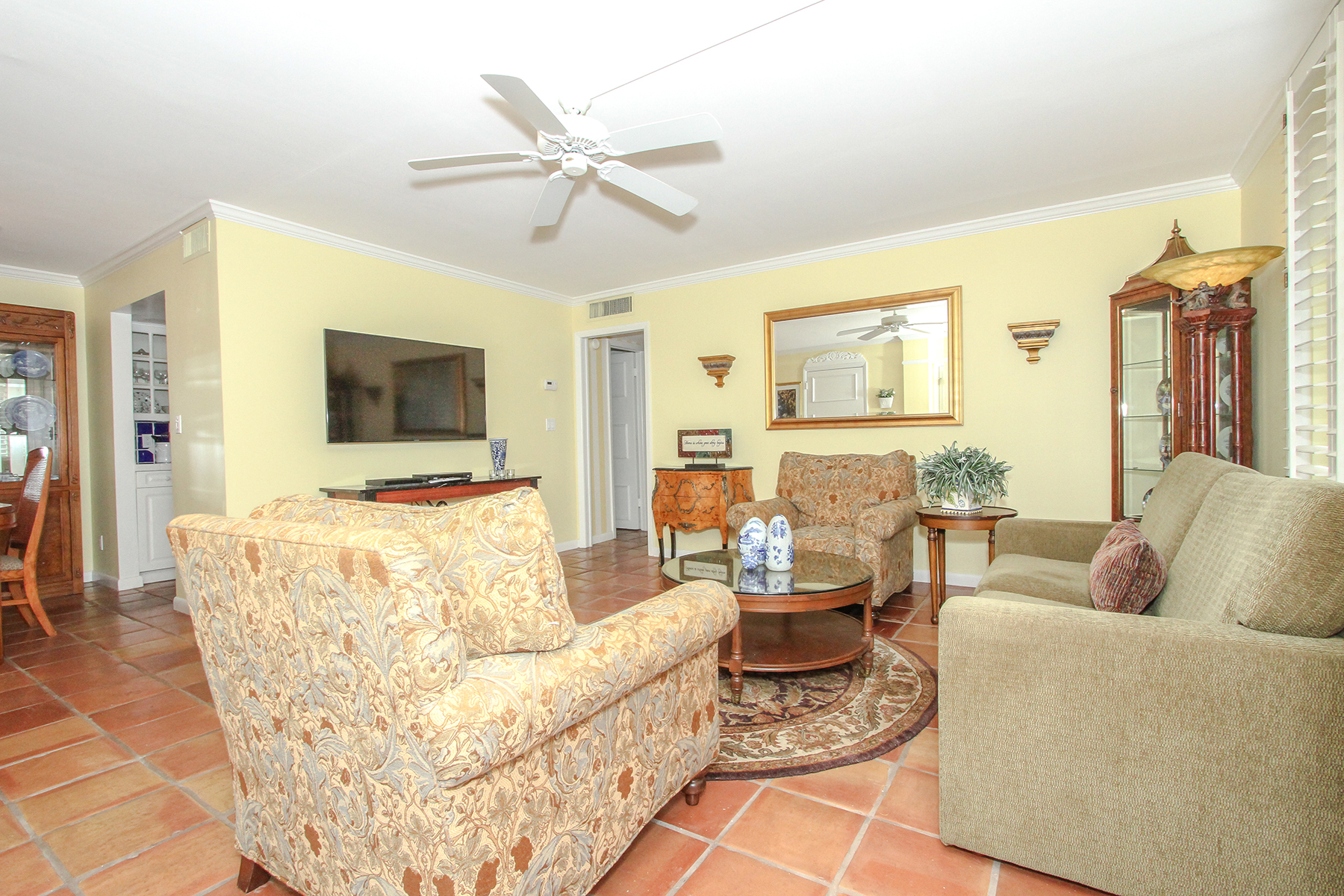 Condo / Townhome / Villa for Rent at 388 4th Ave S 388 Naples, Florida 34102 United States