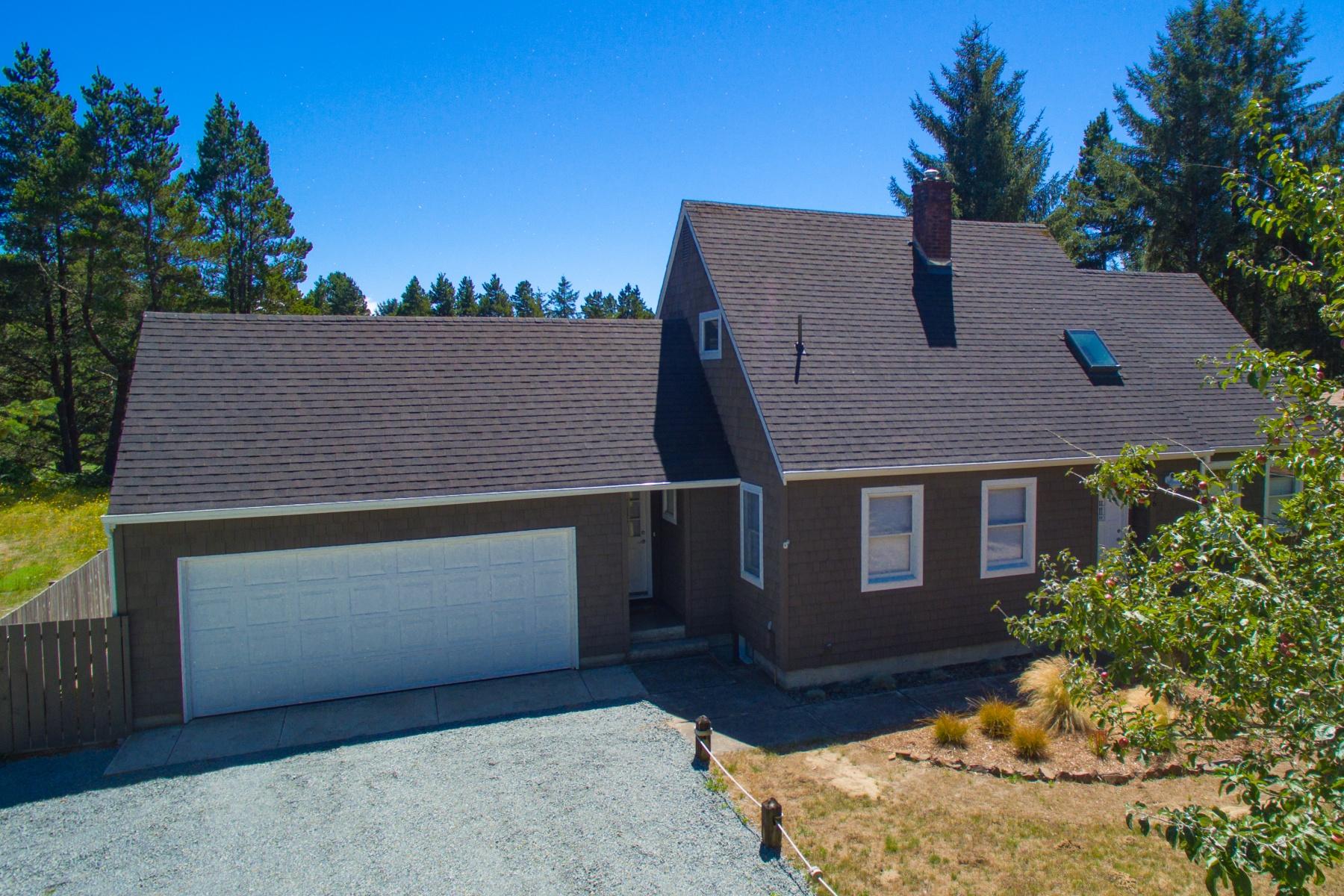 Single Family Home for Sale at 476 DORCAS LN, MANZANITA Manzanita, Oregon, 97130 United States