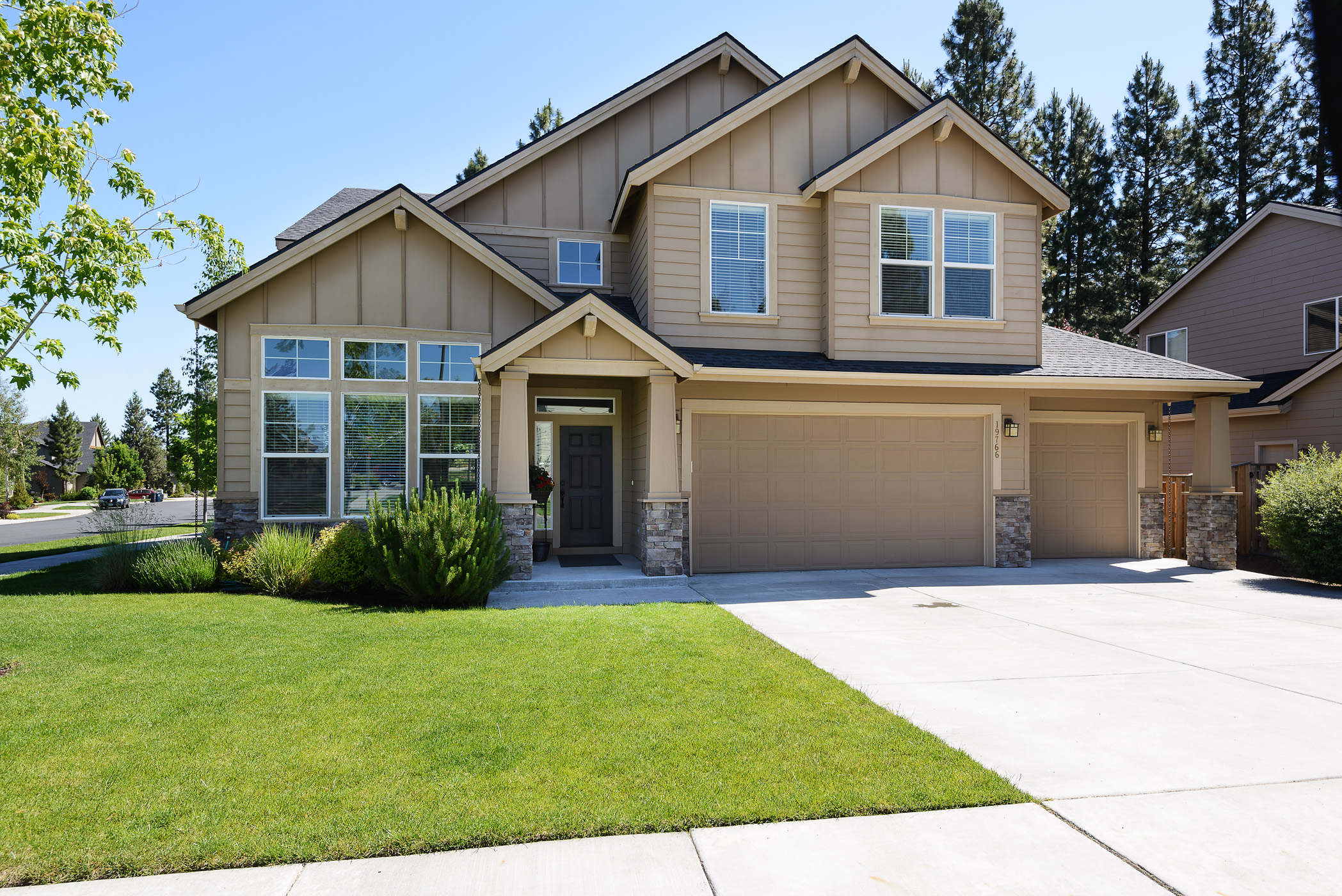 sales property at 19766 Thimbleberry Way, BEND