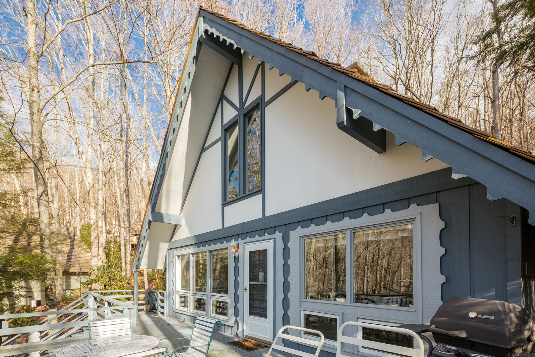 Single Family Home for Sale at Boone - Hound Ears 119 Pecan 4-C Boone, North Carolina, 28607 United States