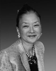 Olivia Hsu Decker