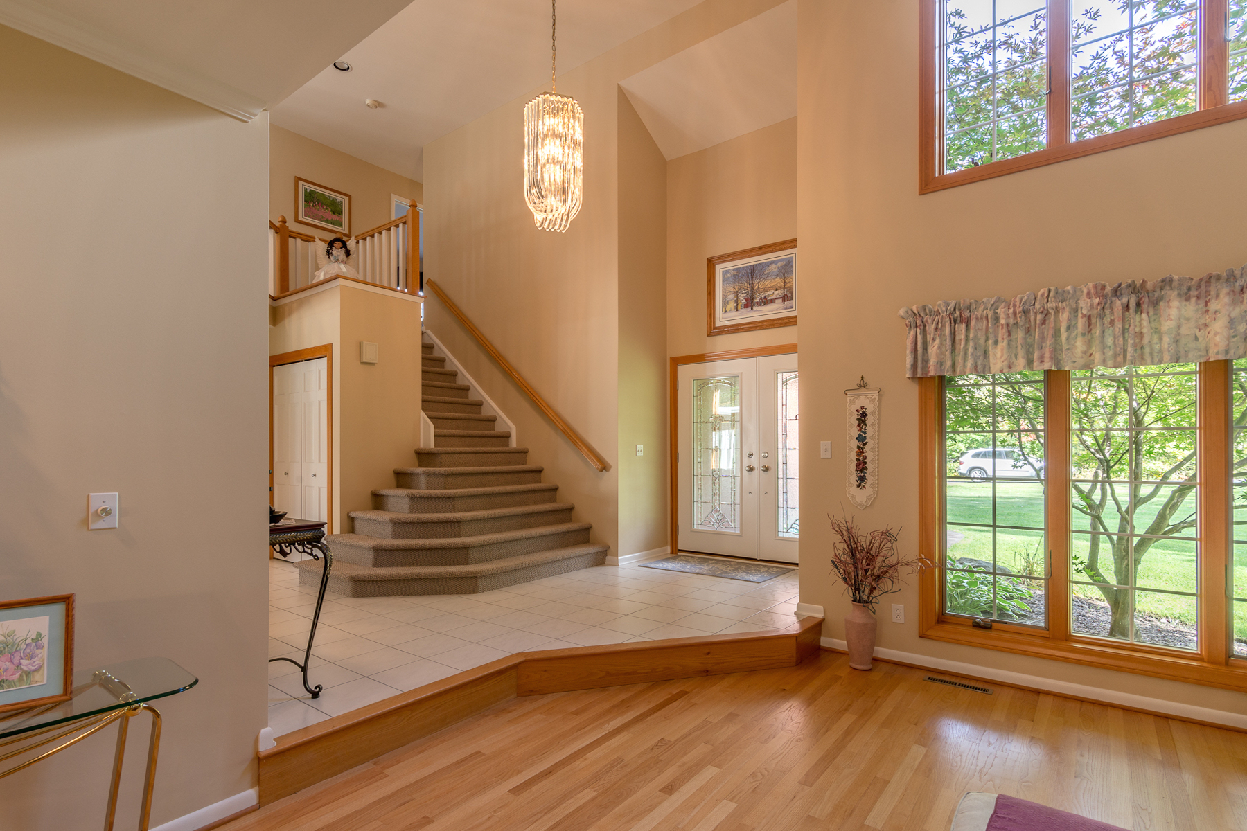 Additional photo for property listing at Spectacular Two Home Treasure 7190  Serpentine Dr Boston, New York 14127 United States