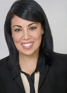 Nadia Rahmani