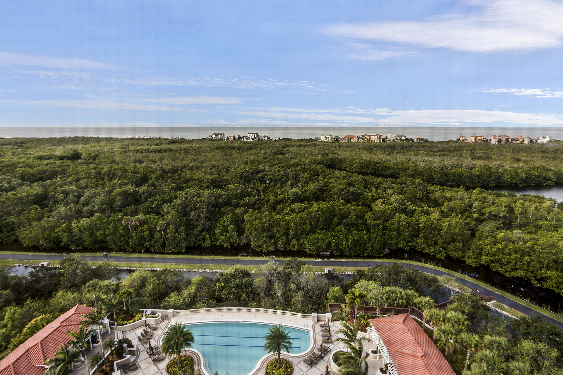sales property at OONTENERO - PELICAN BAY