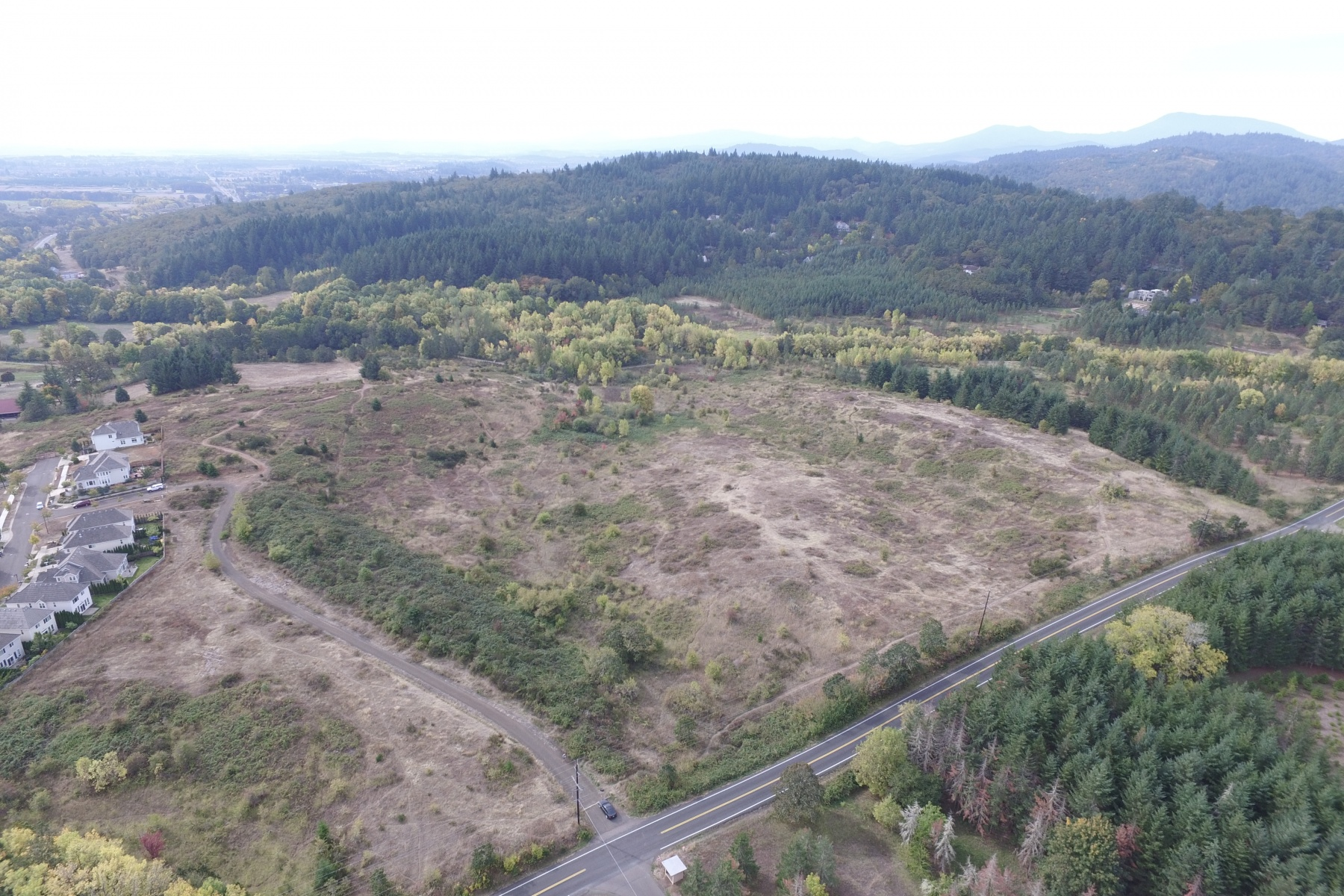 Land for Sale at NW Ponderosa AVE, CORVALLIS Corvallis, Oregon, 97330 United States