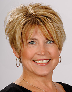 Becky Dombrowski