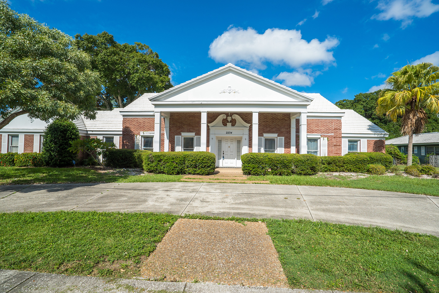 Single Family Home for Sale at 2234 Beneva Rd , Sarasota, FL 34232 2234 Beneva Rd Sarasota, Florida, 34232 United States