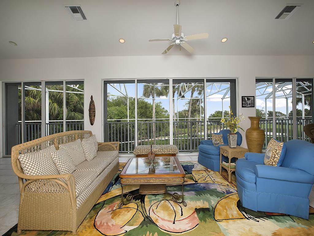 Maison unifamiliale pour l Vente à SANIBEL 2984 Wulfert Rd Sanibel, Florida 33957 États-Unis