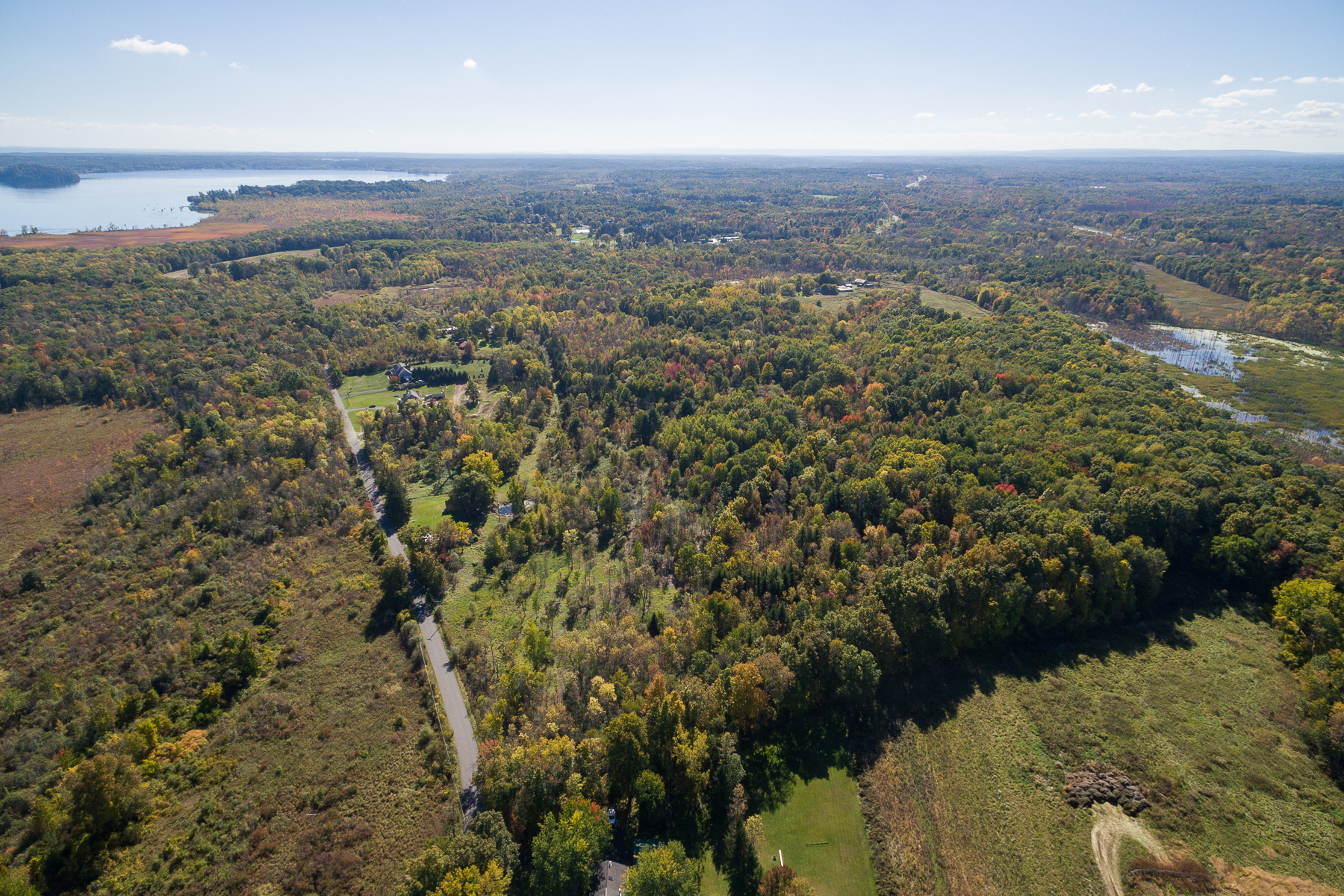 Additional photo for property listing at 125 Acre Parcel in Saratoga Springs 191  Kaydeross Av East Saratoga Springs, New York 12866 United States