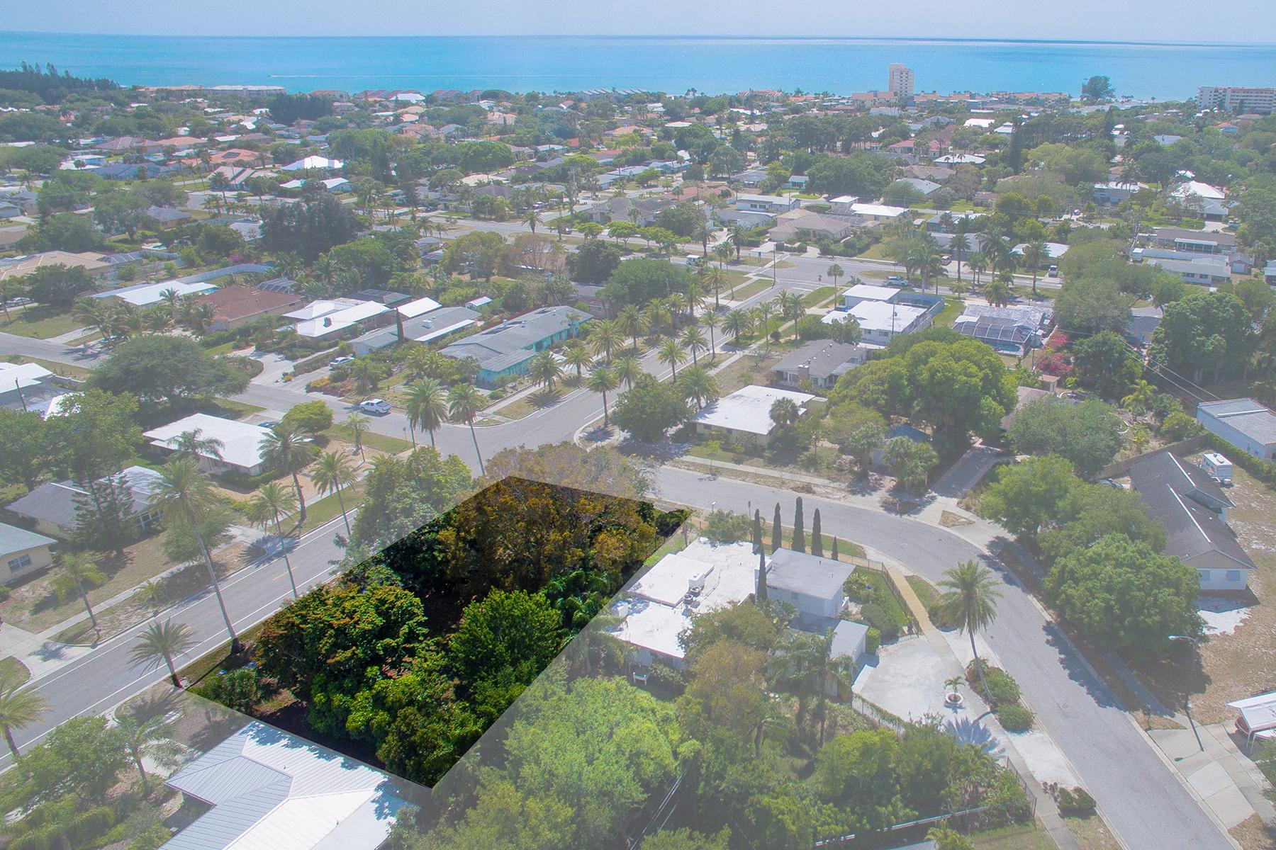 Земля для того Продажа на VENEZIA PARK 256 San Marco Dr 11 Venice, Флорида, 34285 Соединенные Штаты