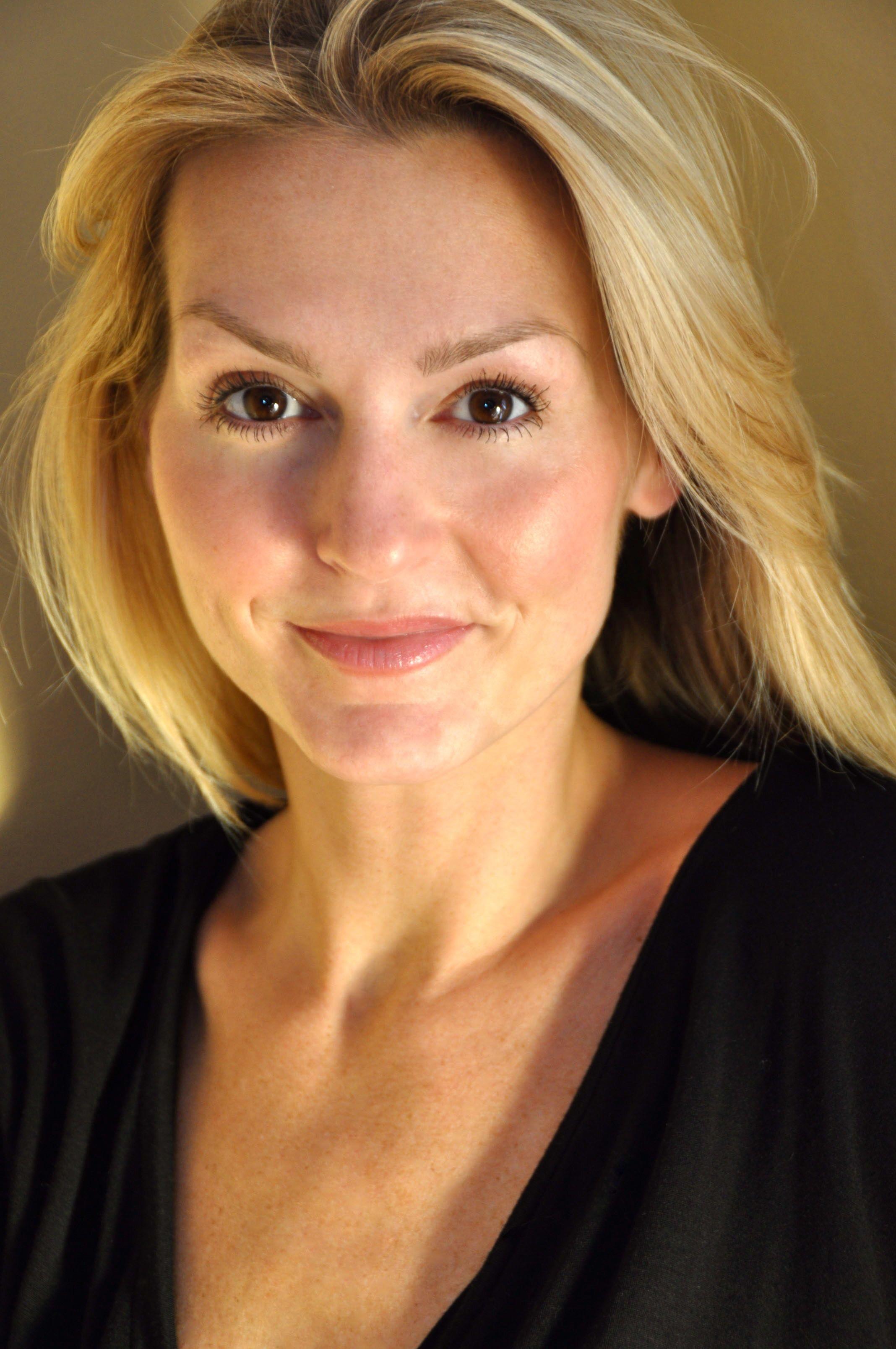 Cynthia Geffon