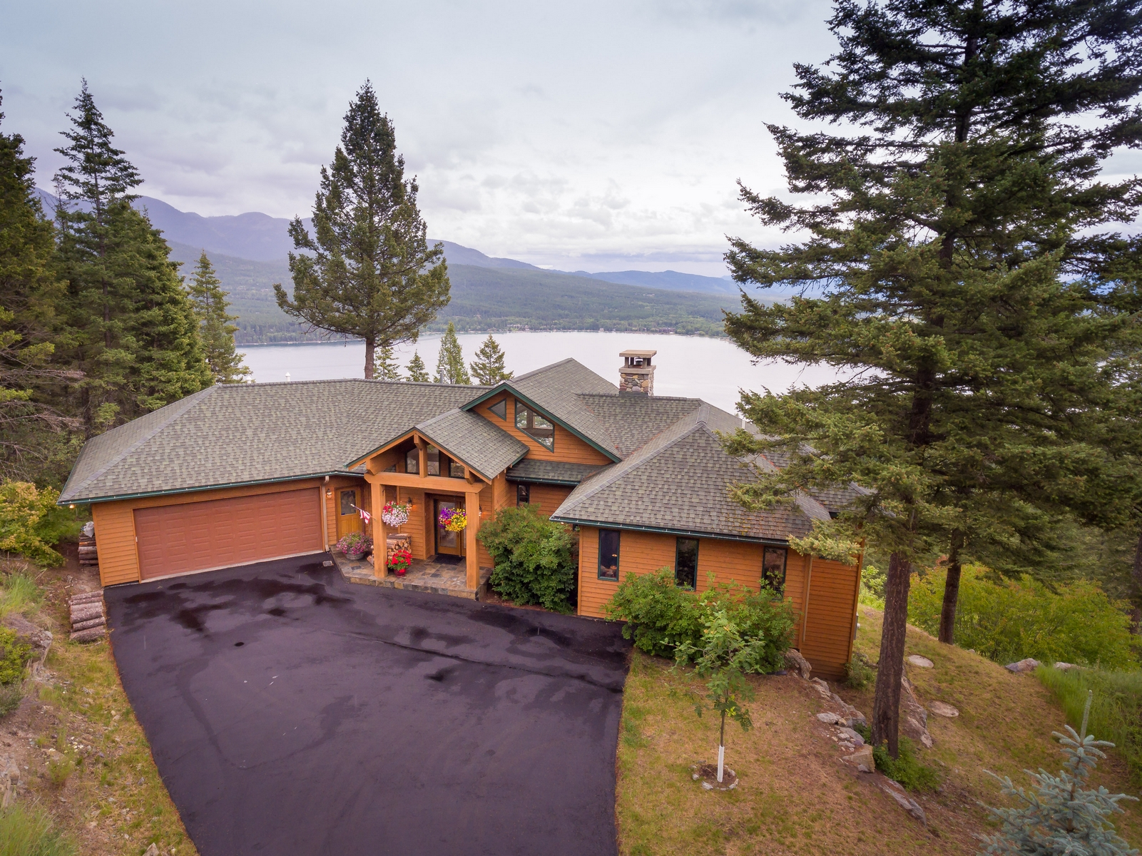 sales property at 117 Sun Rise Dr , Whitefish, MT 59937