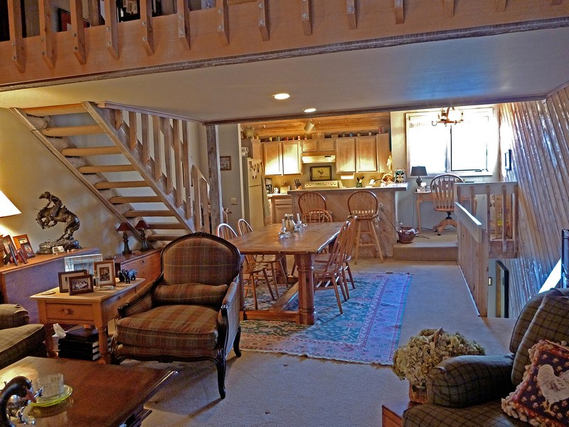Additional photo for property listing at Sunburst Sunburst Condo 2707 Sun Valley, Idaho 83353 United States