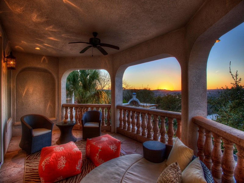 Property Of Majestic Home With Magnificent Views