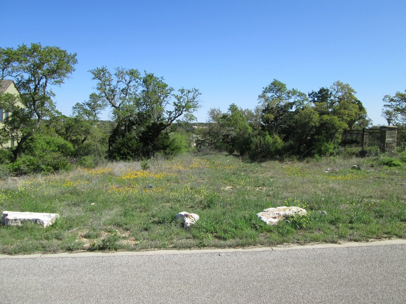 "Land for Sale at Premier ""Top-of-the-Hill"" Lot 8711 Terra Mont Way San Antonio, Texas 78255 United States"