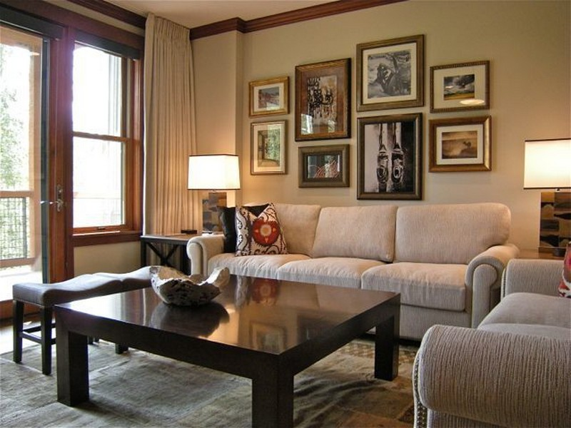 sales property at Snowmass Private Residence Club, Unit 122