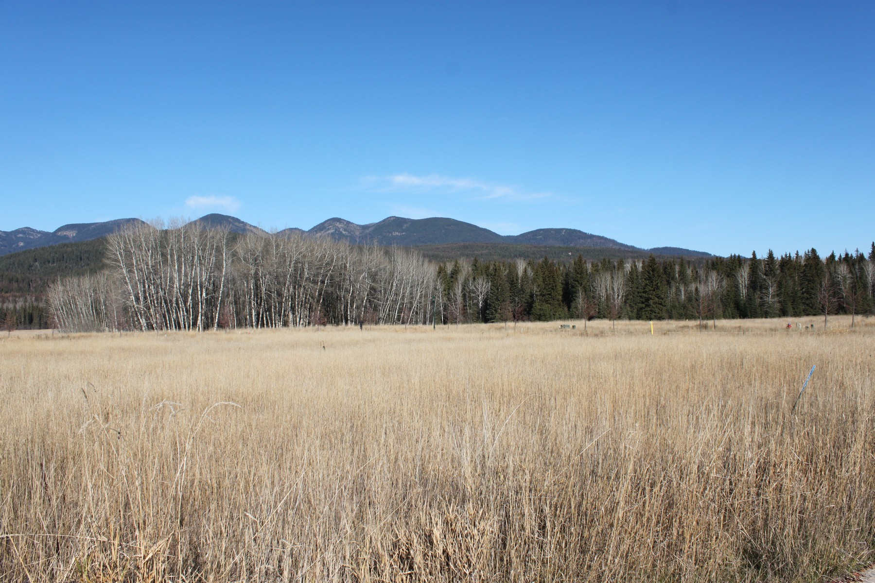 Land for Sale at Hidden Meadows Preserve 958 Preserve Pkwy Whitefish, Montana, 59937 United States