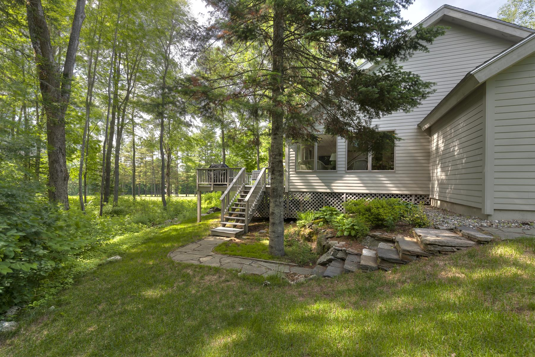 Single Family Home for Sale at 93 Longwood Drive, Grantham Grantham, New Hampshire 03753 United States