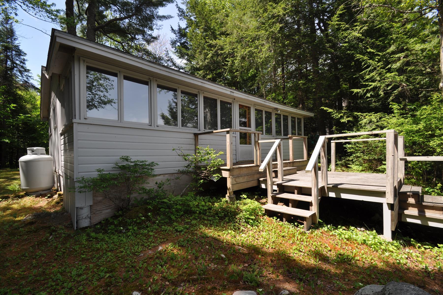 一戸建て のために 売買 アット 583 Forest Acres Rd, New London New London, ニューハンプシャー 03257 アメリカ合衆国
