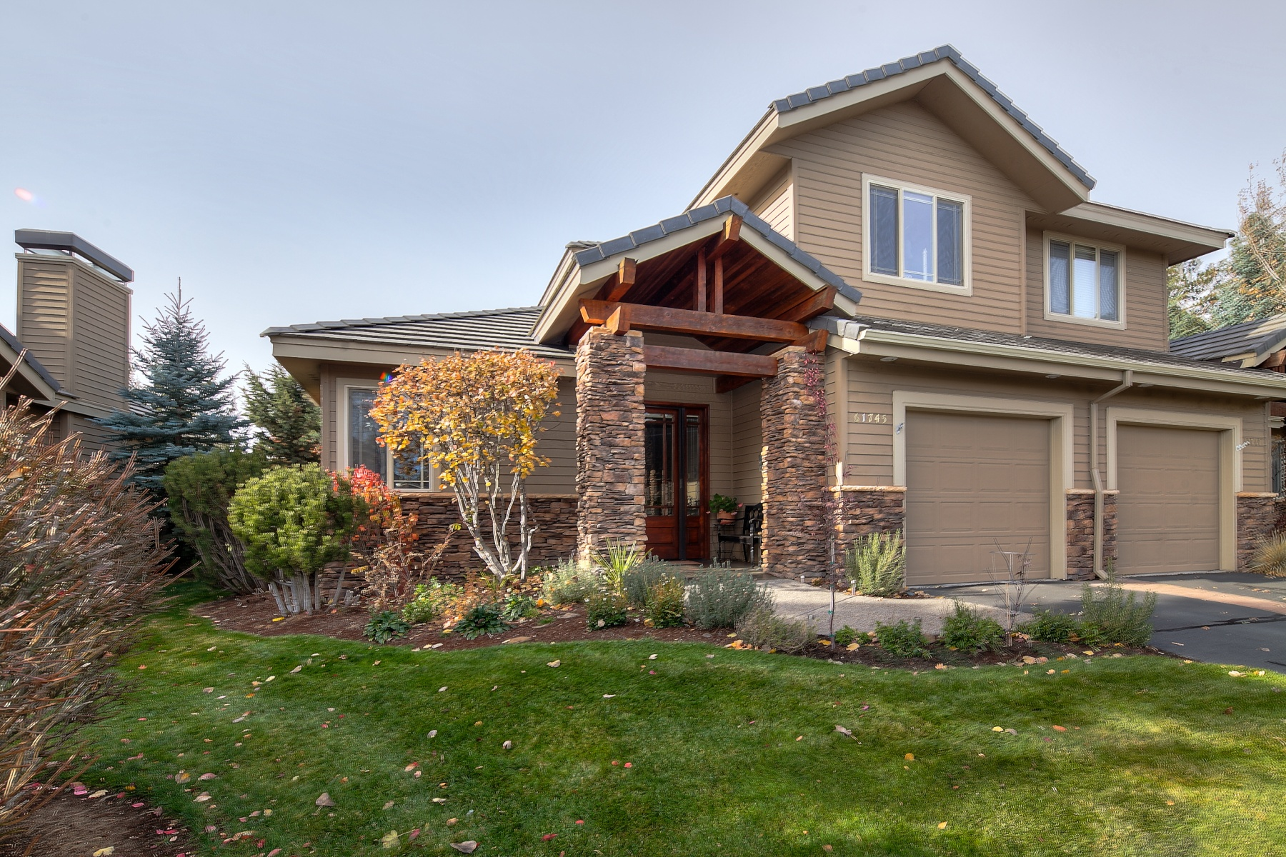 Property For Sale at 61745 Bridge Creek Drive, BEND