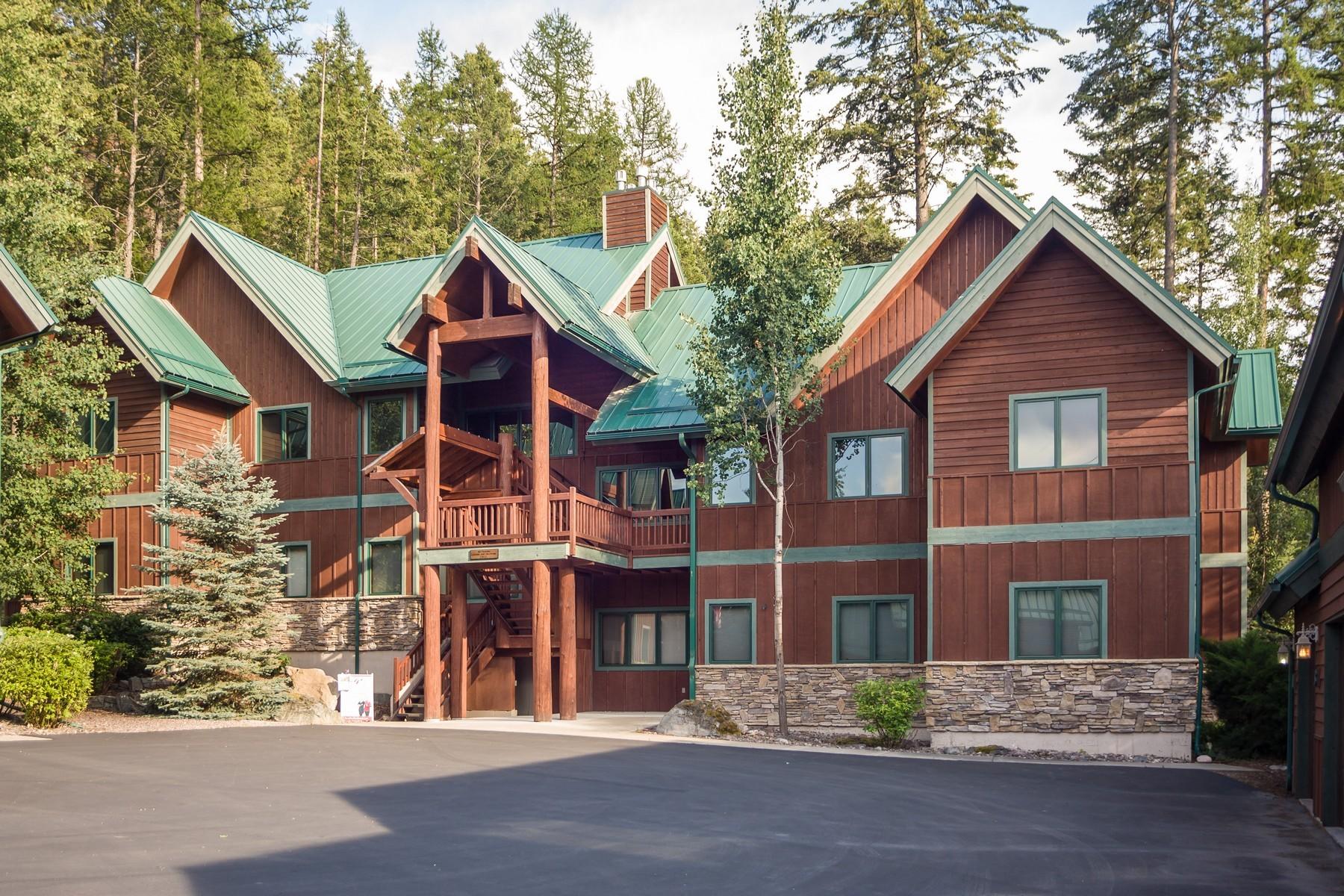 Condomínio para Venda às 185 Bridge St , Bigfork, MT 59911 185 Bridge St Bigfork, Montana, 59911 Estados Unidos