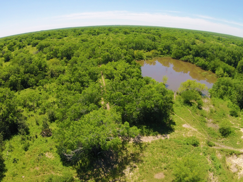 Property For Sale at 1,642+/- Acres Atascosa River Ranch