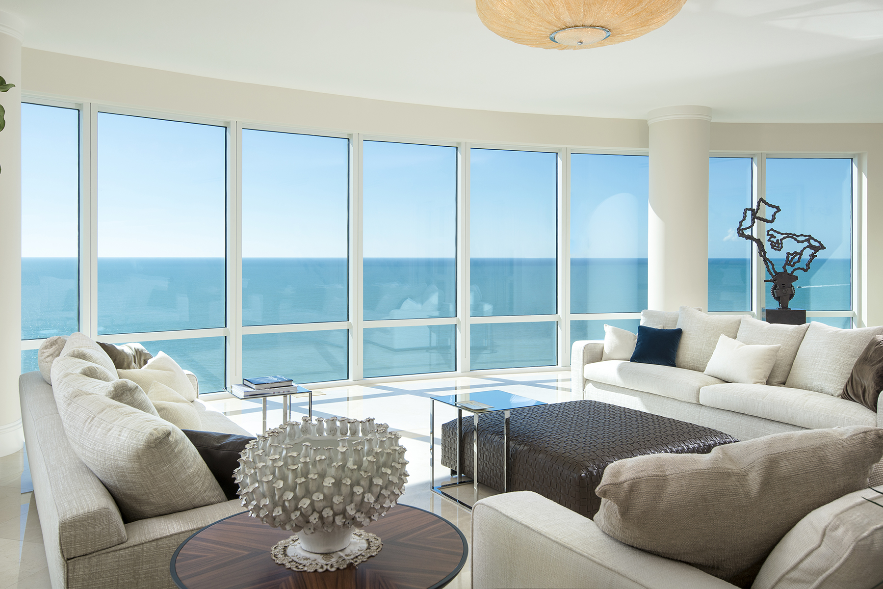 Condominium for Sale at PARK SHORE - REGENT 4101 Gulf Shore Blvd N 12S Naples, Florida 34103 United States