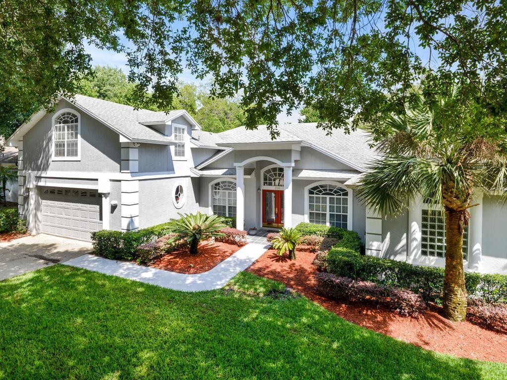 단독 가정 주택 용 매매 에 ORLANDO - LAKE MARY 298 Stratford Ct Lake Mary, 플로리다 32746 미국