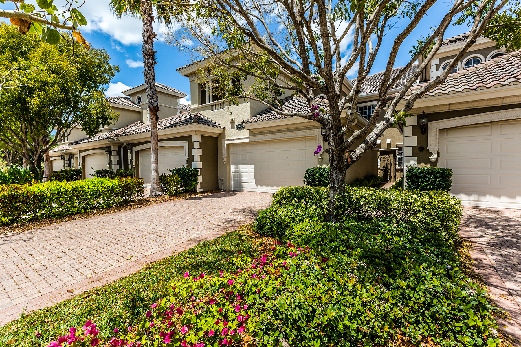 Condominium for Sale at FIDDLERS CREEK - FIDDLERS CREEK 9209 Museo Cir 203 Naples, Florida, 34114 United States