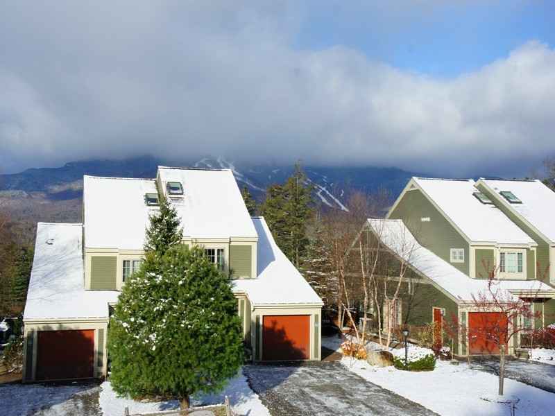 Condominium for Sale at Overlook at Topnotch 4000 Mountain Rd Stowe, Vermont 05672 United States