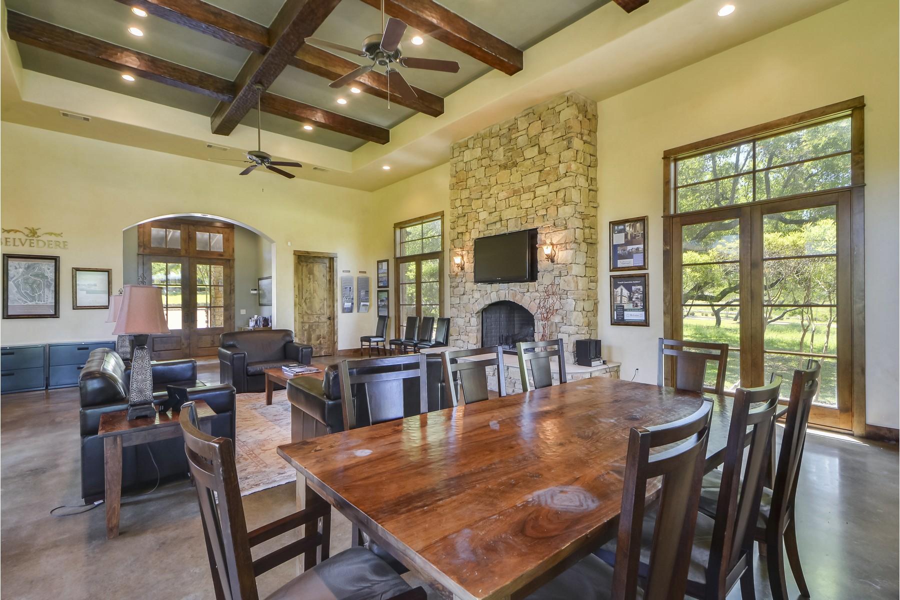 Additional photo for property listing at Build Your Dream Home 8316 Verde Mesa Cv Austin, Texas 78738 Estados Unidos