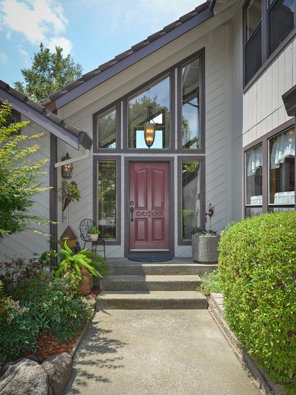 Casa para uma família para Venda às 4301 Linda Vista Ave, Napa, CA 94558 4301 Linda Vista Ave Napa, Califórnia 94558 Estados Unidos