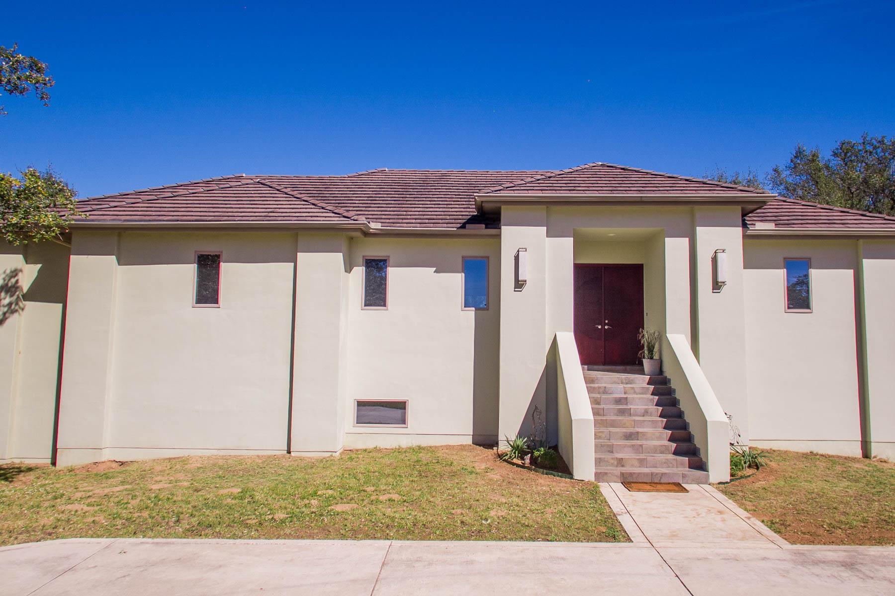 sales property at Beautifully Contemporary Estate in Pleasanton
