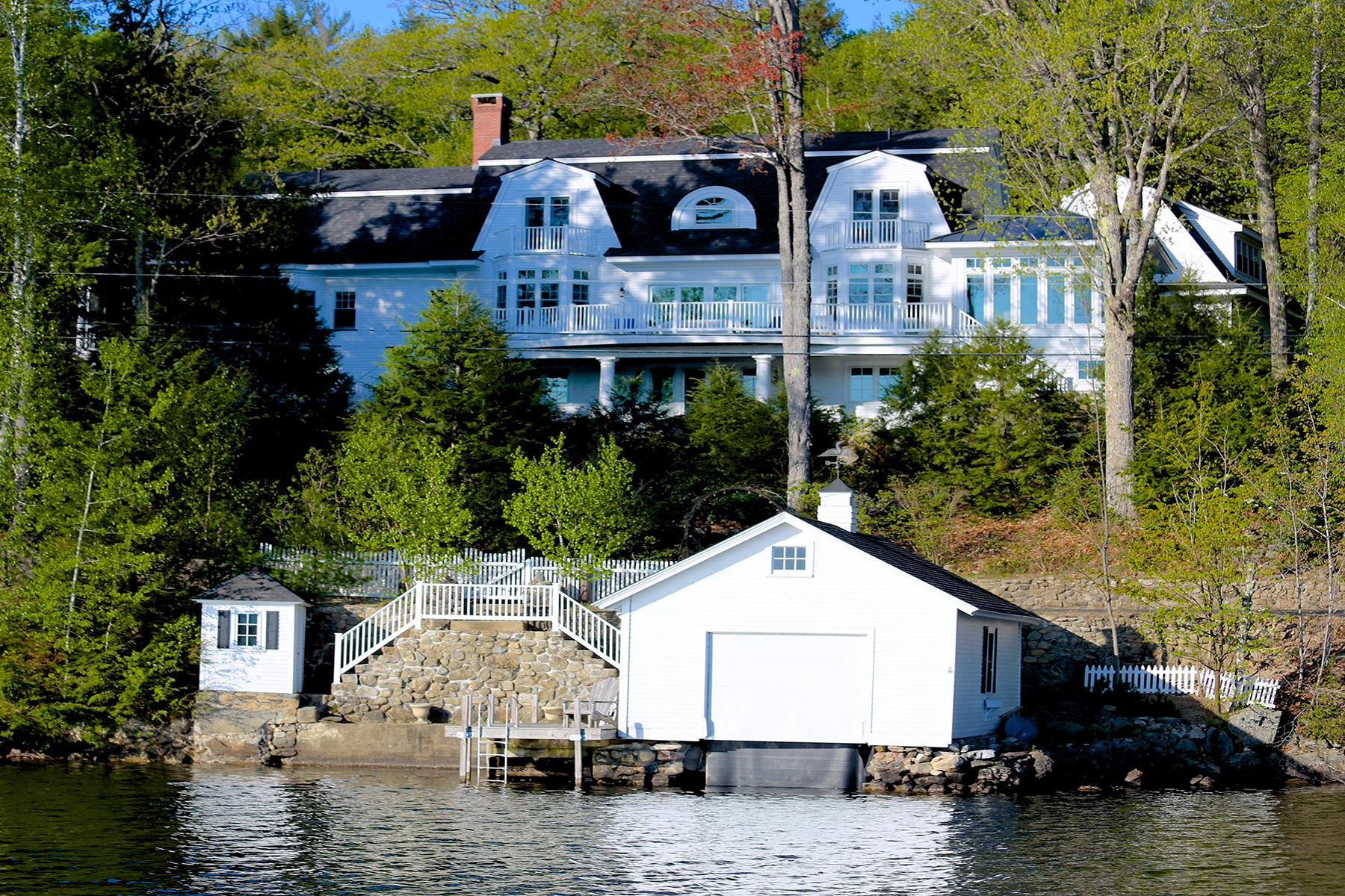 Villa per Vendita alle ore 756 Bunker Road, New London 756 Bunker Rd New London, New Hampshire 03257 Stati Uniti