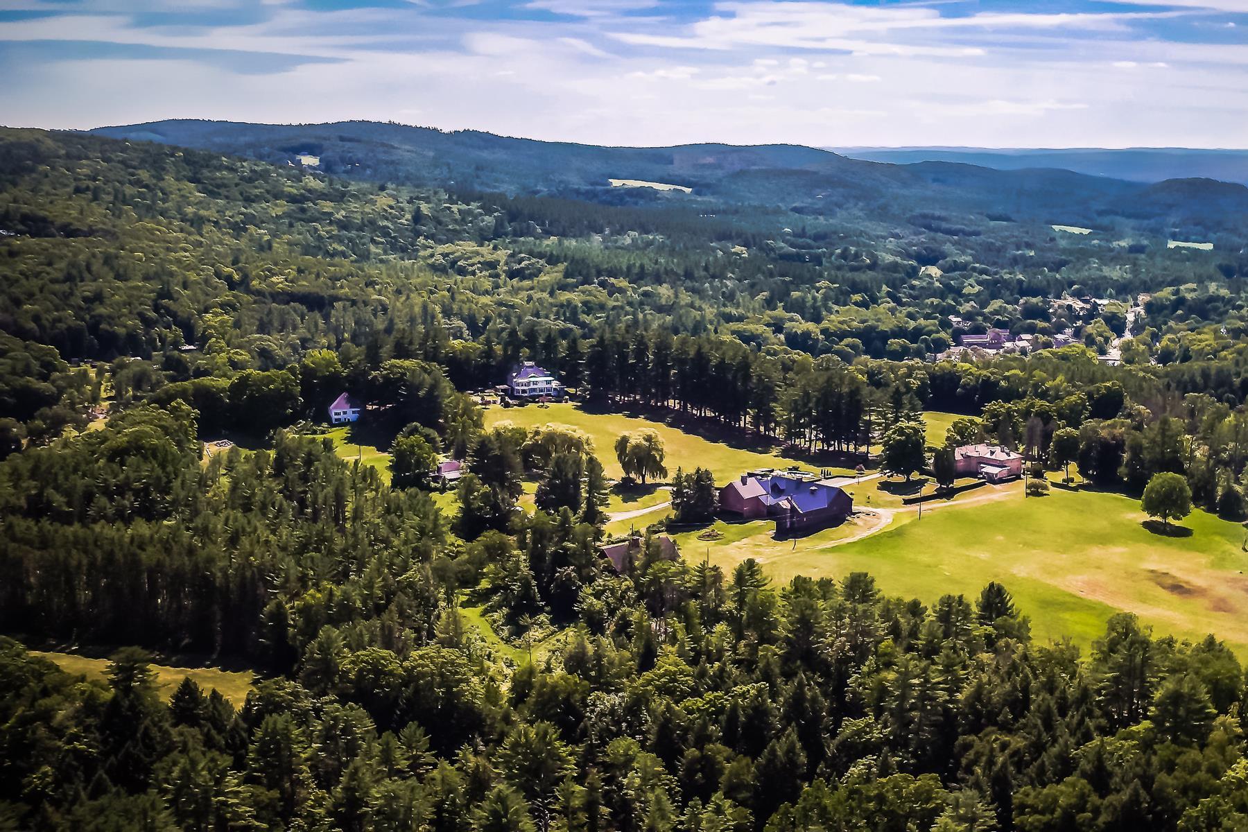 獨棟家庭住宅 為 出售 在 Vilas Road, Alstead Vilas Rd Alstead, 新罕布什爾州, 03602 美國