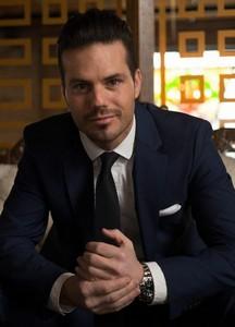 Mark Raffaelli